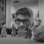 Seminario: El lenguaje del cine pasado y futuro.
