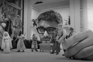 Seminario de Lenguaje de Cine: De Palma, Giallo e influencias
