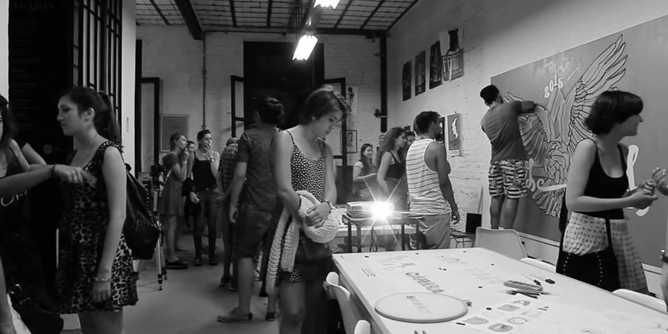Muestra Anual de Trabajos – Haus 2019