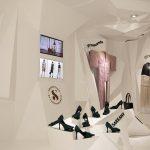 Dirección de arte en espacios para marcas