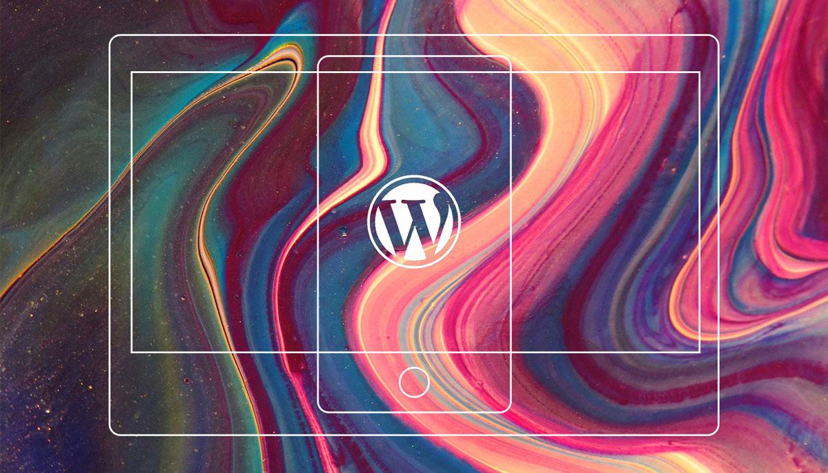 WordPress para diseñadores