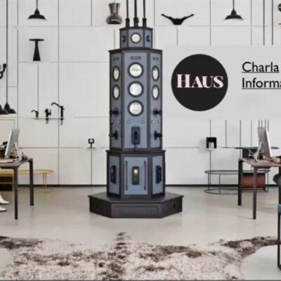 Charla Informativa ONLINE Dirección de Arte integral 2021