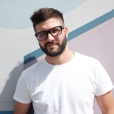 Nacho Varone